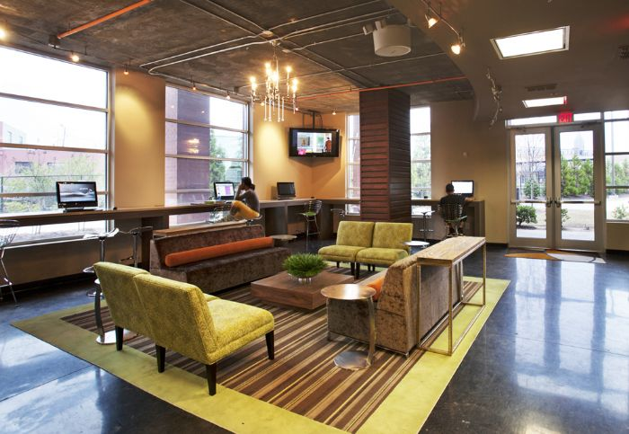 Westmar Student Lofts apartments in Atlanta Georgia