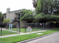 Westwind Village apartments in Fresno, California