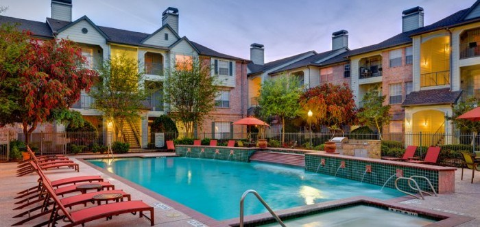Affordable Apartments In Houston, TX