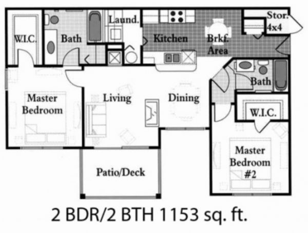 Village at Lake Highland apartments in Lakeland, Florida