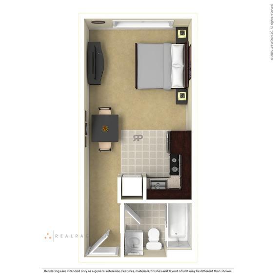 Boulder Ridge apartments in Duluth Minnesota