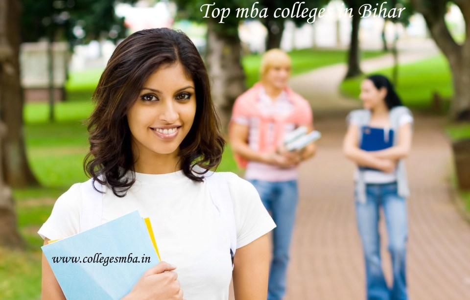 Top MBA Colleges Bihar