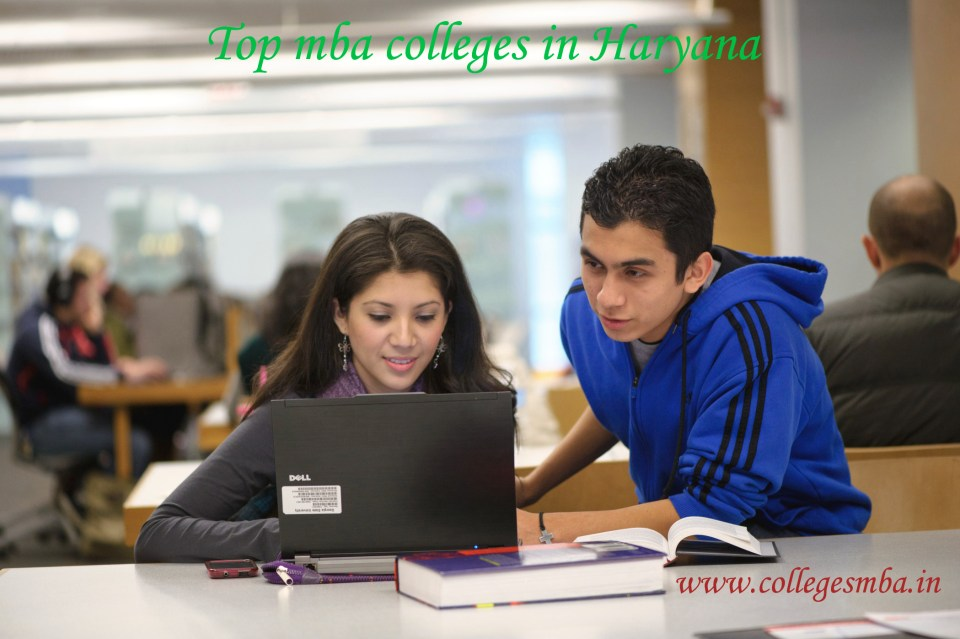 Top MBA Colleges Haryana