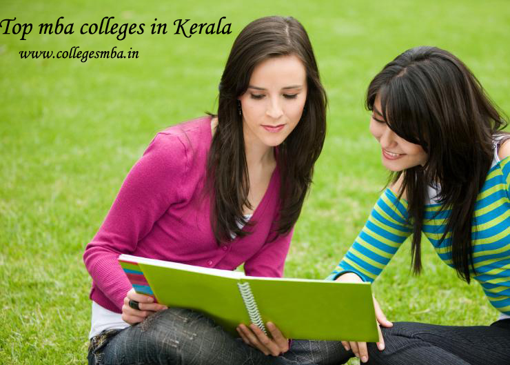 Top MBA Colleges Kerala