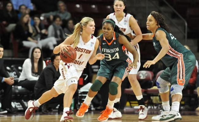 Women S Basketball Games Of The Week 1 30 2 3 College