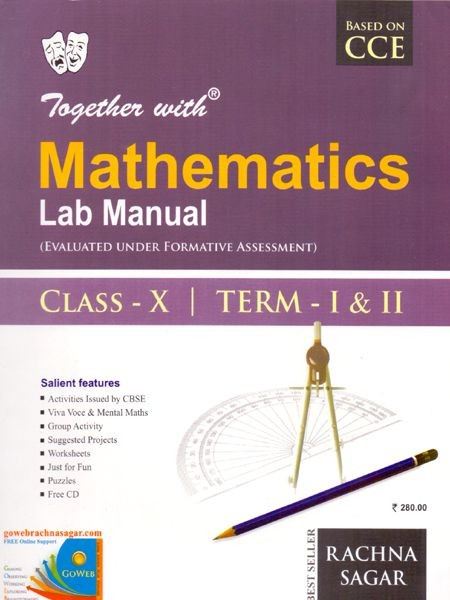 together with math lab manual class 10 kolkata s college street rh collegest in cbse maths lab manual cbse maths lab manual class 7