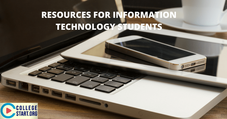 Study Resources for Information Technology Students and Teachers