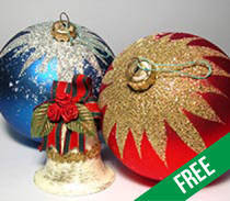 free ornaments