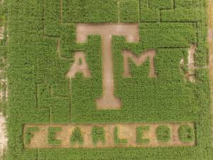 Texas A&M Agronomy Society.