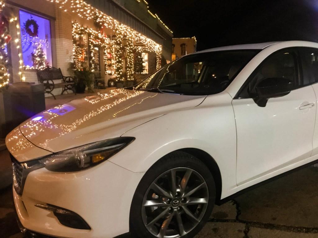 Mazda3 Grand Touring