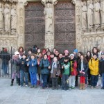Notre Dame groupe