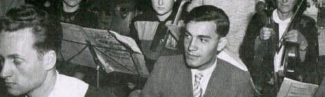 Bilder aus der Geschichte des Orchesters