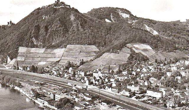 Bad Honnef 1960
