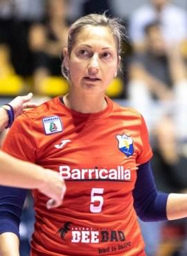 Alessia Lanzini