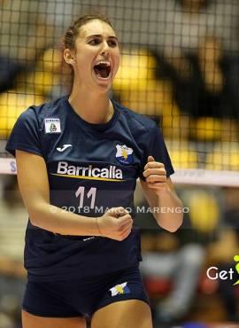 Elisa Morolli