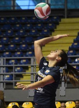 Melissa Martinelli