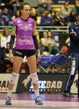 Cristina Fiorio