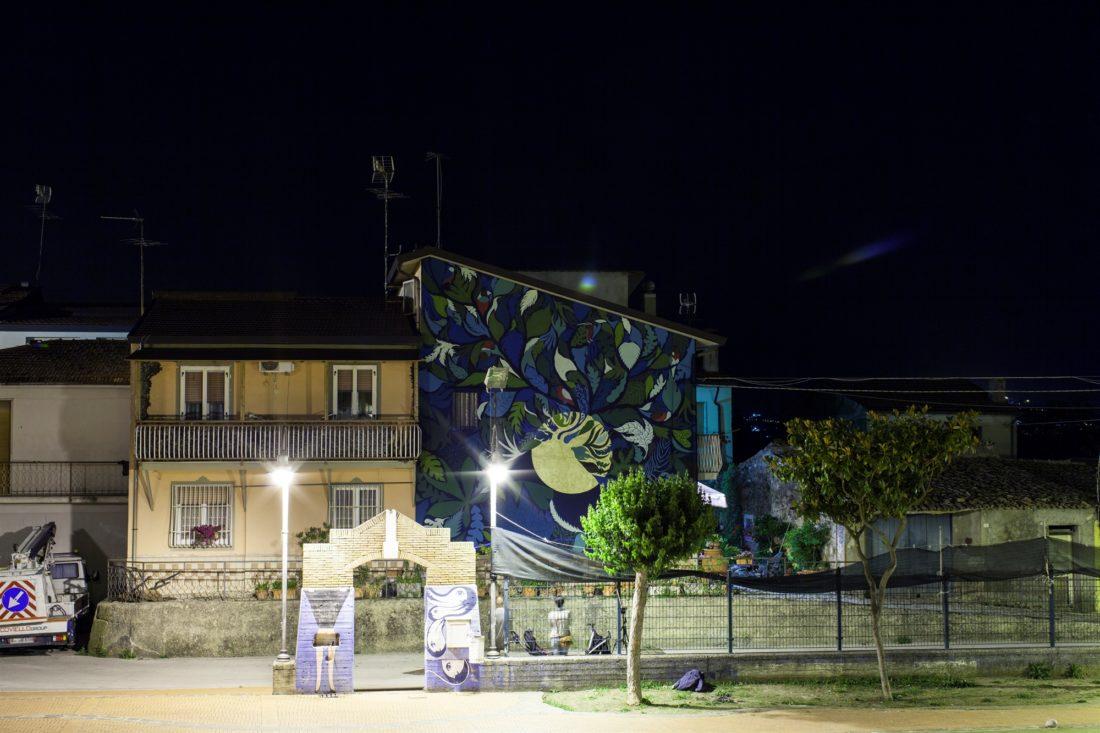 Gola Hundun a Impronte 2016 / foto Antonio Sena