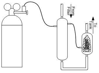 Pressurized Water Reactor Diagram Gas Station Pump Diagram