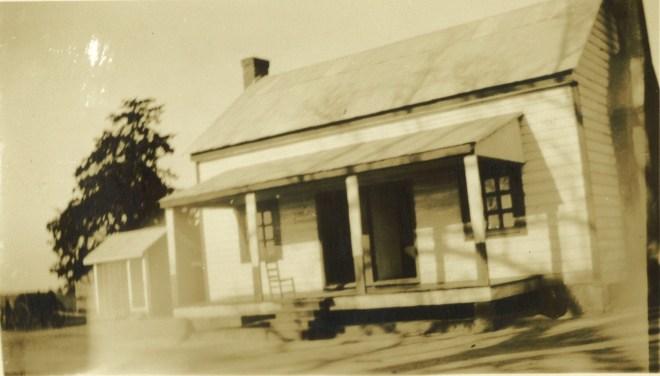 Robert Collier House 2 - 1929
