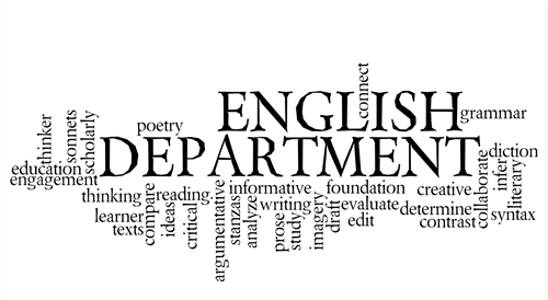English Department / Home