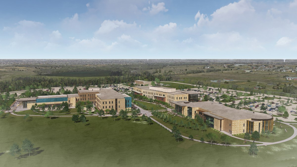 Collin College Wylie Campus Overview