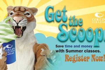 Register for Summer