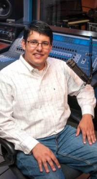 Javier Giribet-Vargas