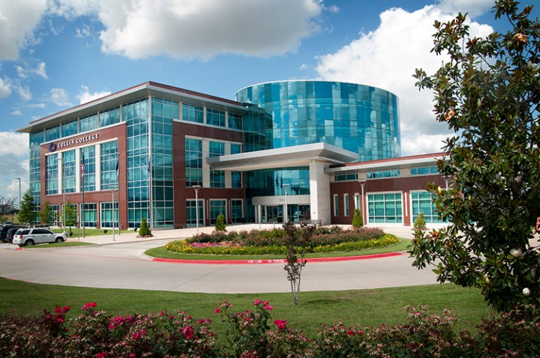 Collin College Nominated for Employer of the Year by the Frisco Chamber of Commerce