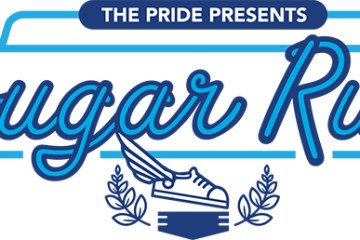 Collin College Cougar Run Logo