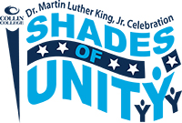 2018 Dr Martin Luther King Jr Celebration Logo
