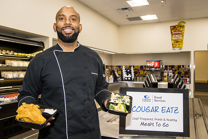 Cougar Eatz Provides New Meal Options For Busy Lifestyles