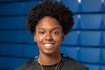 Collin College's Thurman Named Basketball All-American
