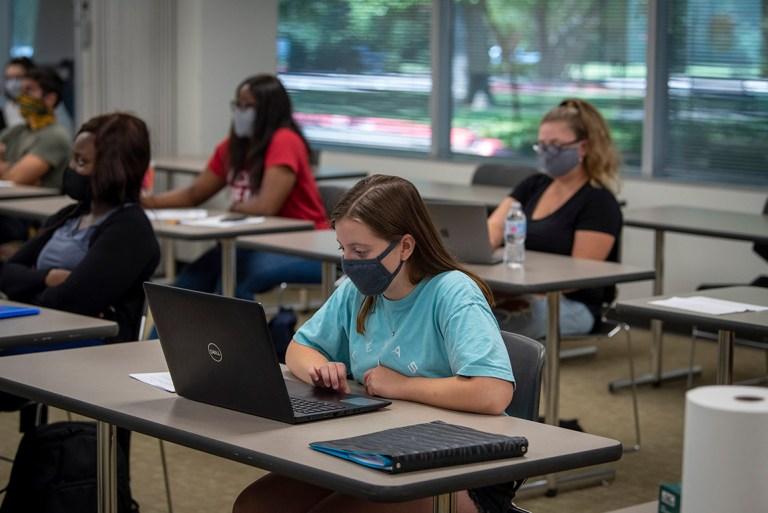 Collin College Focuses On Safety, Health, And Learning Options For Fall Reopening