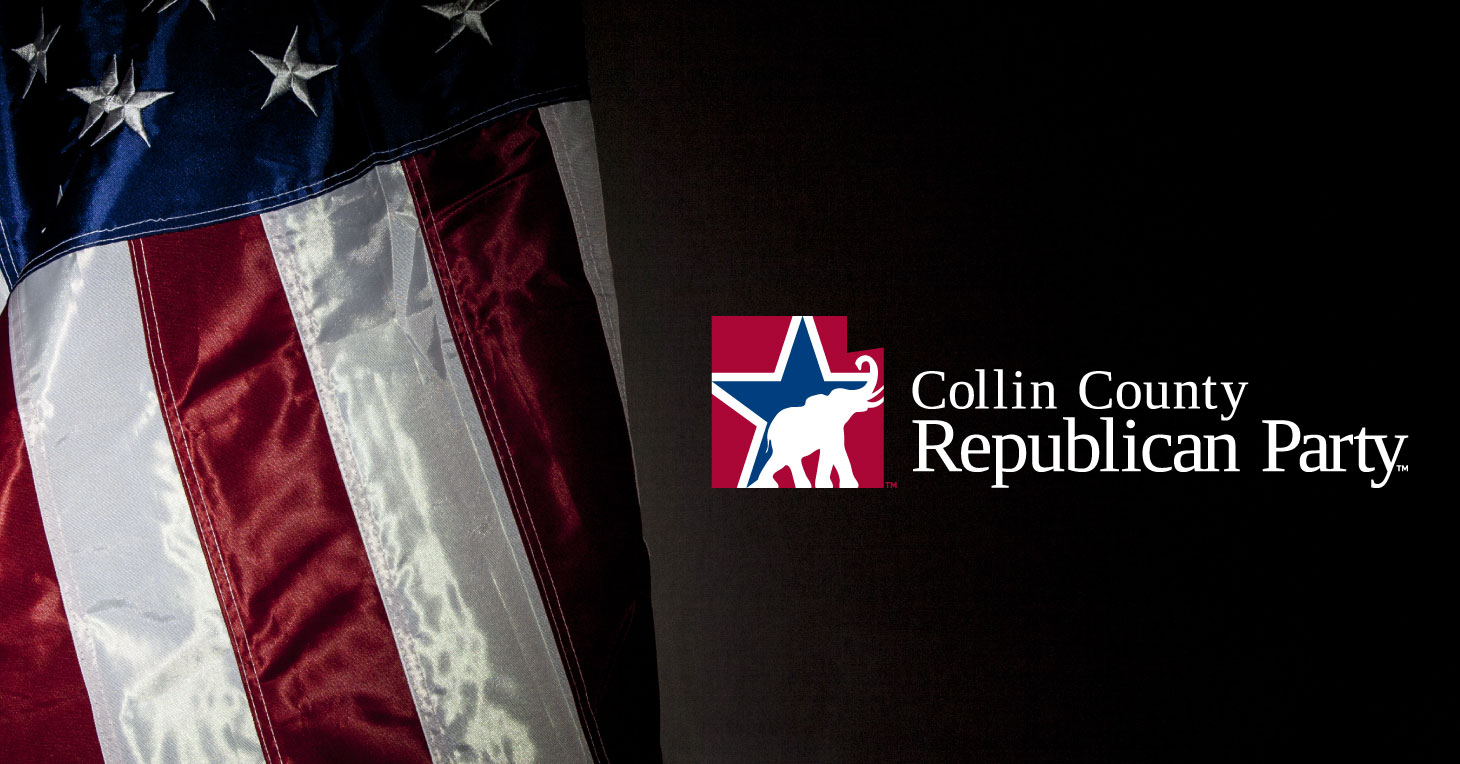 Gop Christmas Message.Why I Am A Republican Collin County Republican Party