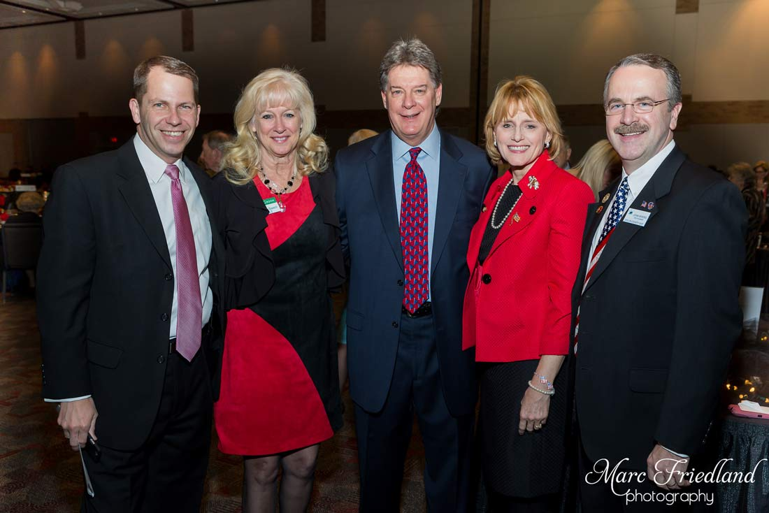 2018 Lincoln Day Dinner | Collin County Republican Party