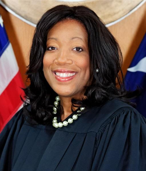 Judge Angela Tucker