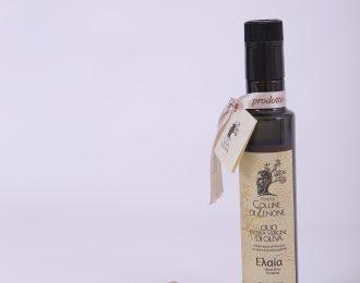Olio Extravergine di Oliva – Bottiglia 0,5 Lt