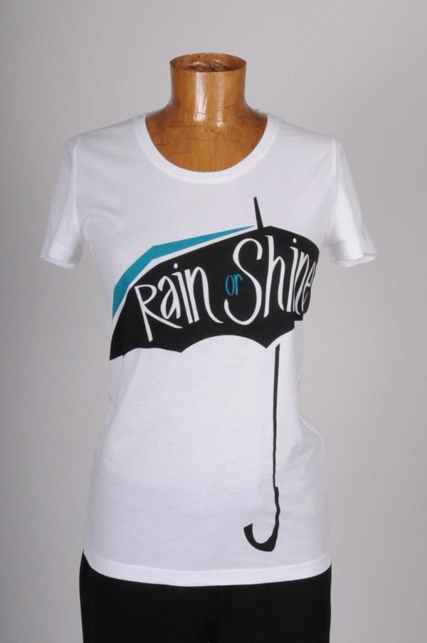 T shirt stampata-0