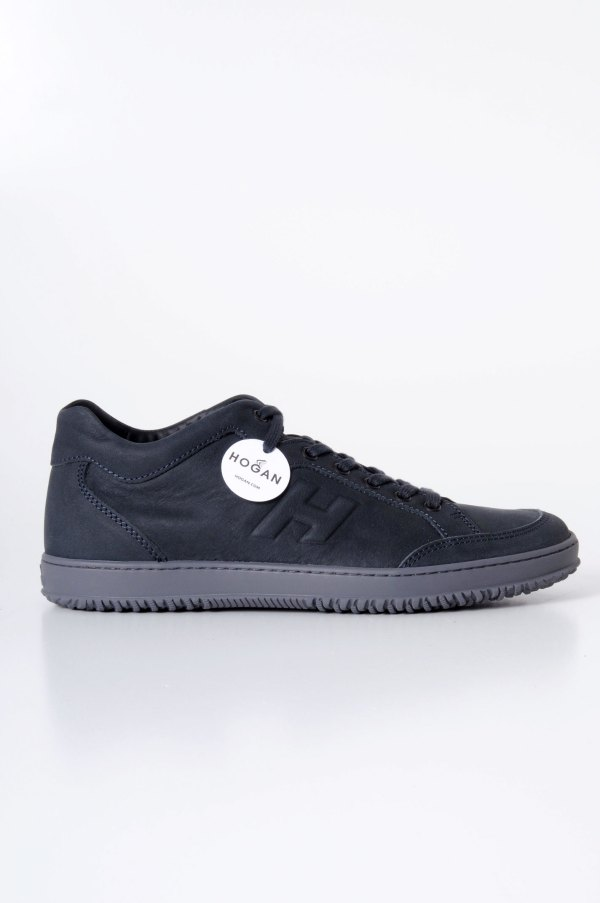 Sneaker H168 uomo-0