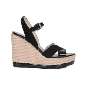 Sandalo Zeppa H286-0