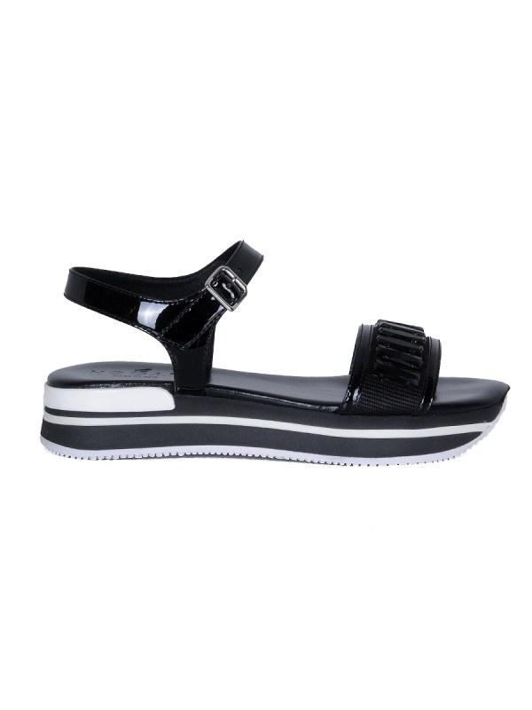 Sandalo H222 donna-0