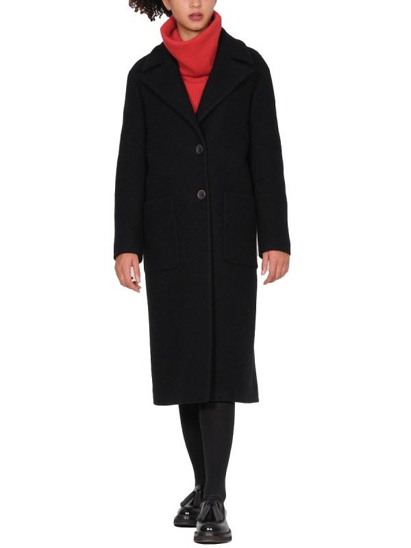 Cappotto lungo donna-0