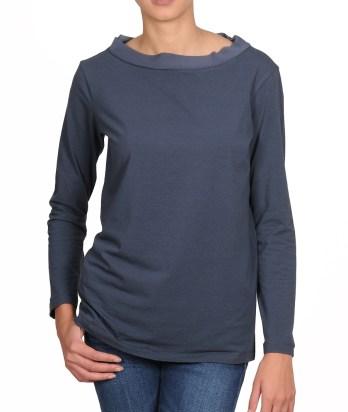 T shirt manica lunga donna-0