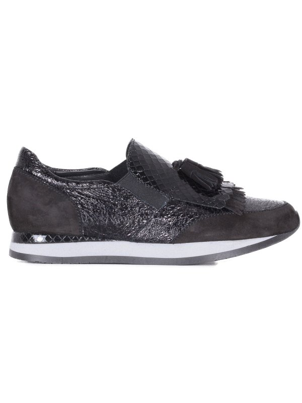 Sneaker donna Franca-0