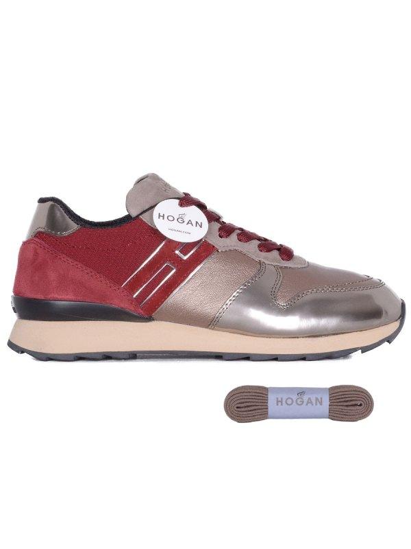 Sneaker R261 donna-0