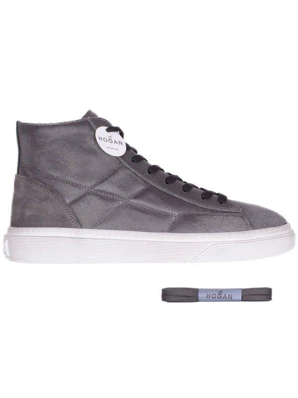 Sneaker H340 Hogan uomo-0