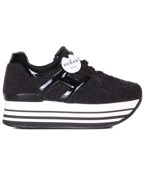Sneakers Maxi H222 Hogan-0