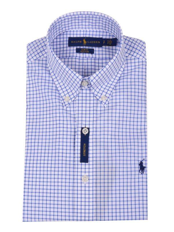 promo code 965e8 2c644 Camicia uomo Polo Ralph Lauren