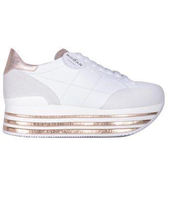 Sneakers Maxi H222 Hogan Donna-0